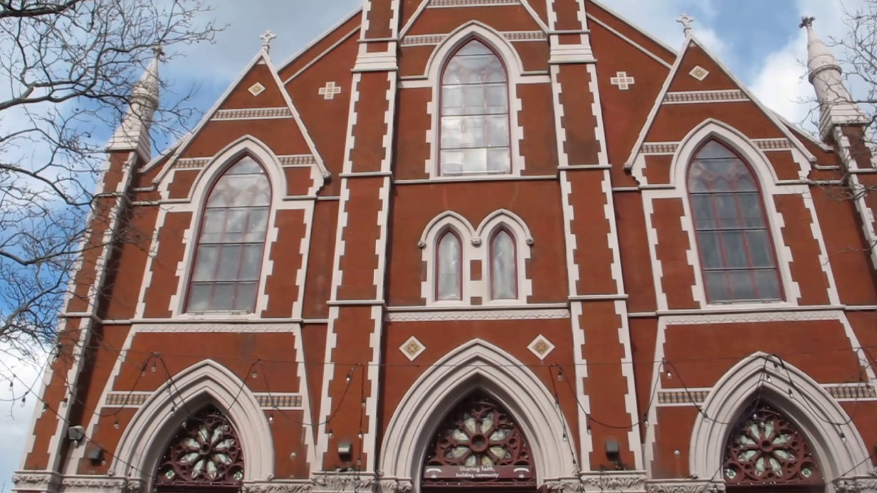 The Bells of Sacred Hearts - St. Stephen Church In Carroll Gardens ...