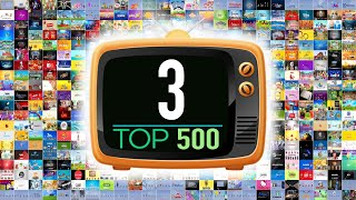 Top 500 (Part 3/4) Best Effects Spoof Pixar Lamp Luxo Jr Logo