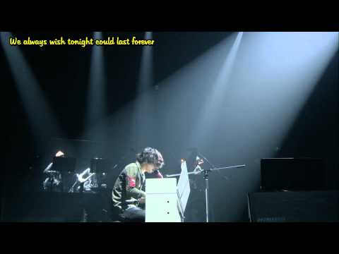 ONE OK ROCK - Pierce (Live in Yokohama Arena) - English subs