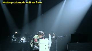 ONE OK ROCK - Pierce (Live in Yokohama Arena) - English subs thumbnail