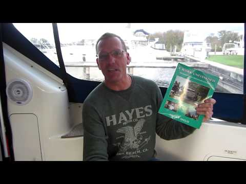 Waterway Tips - Waterway Book