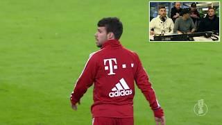 DFB-Pokal - Bayern München vs. Borussia Dortmund | Youtuber kommentieren live | Sportschau