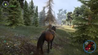 Dragon Age  Inquisition PC Horse