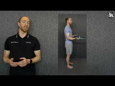 Spiral Stabilisering - Bättre Hållning