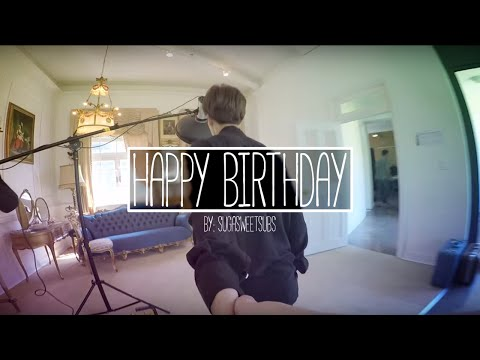 [BTS Imagine] Happy Birthday