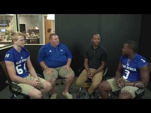 Aiken Standard Media Days - Williston Elko High School