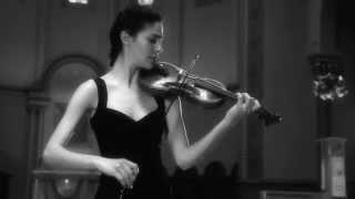 バロック ヴァイオリン・・・