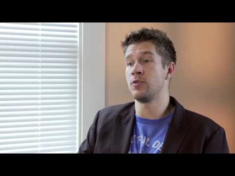 STEP UP REVOLUTION - Scott Speer [Interview]