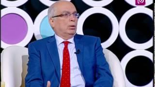 م. محمد ابو طه يتحدث عن قضايا المهندسين