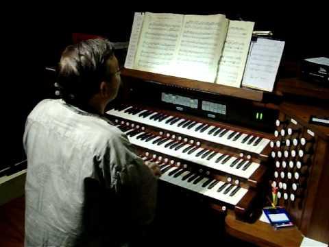 Marche Religioso--Gounod.MOV
