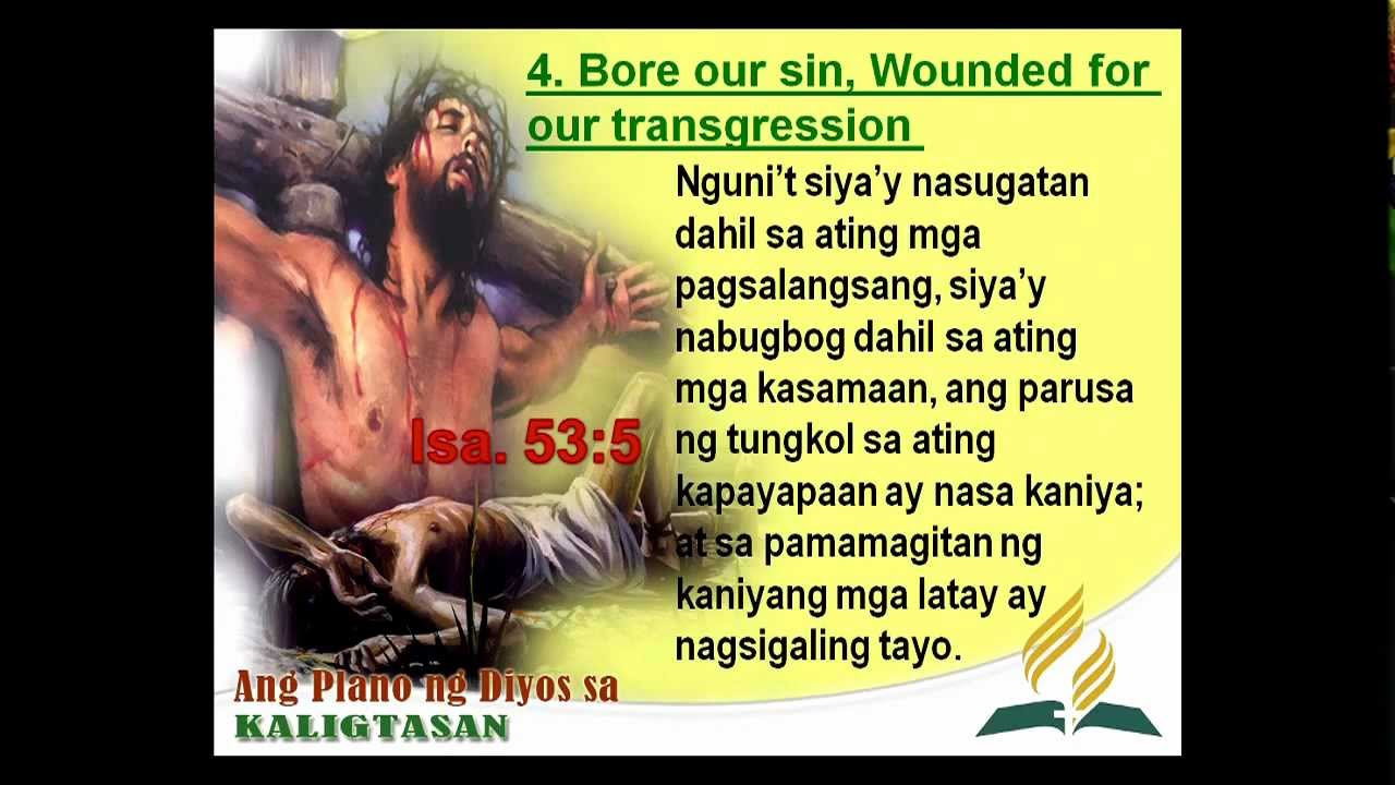 Tagalog Discover Bible Guides