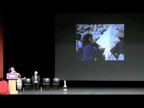 2011 Hall of Fame Inductee Gloria Coppola