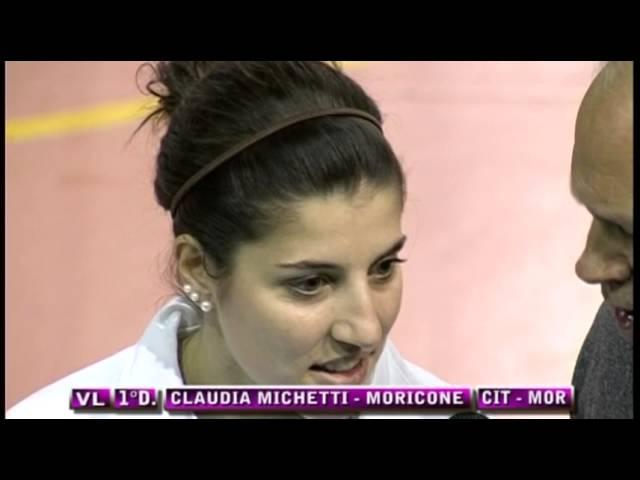 Interviste Cittaducale vs Moricone