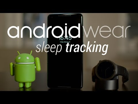 How To Track Sleep: Android Edition - By Greg Yeutter