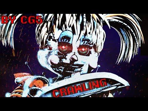 [FNaF SFM] Crawling by CG5