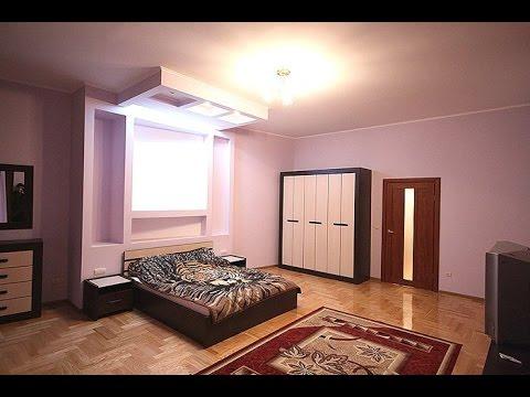 забронювати зняти подобова оренда комфортабельні квартири подобово в центрі Львова недорого ціни