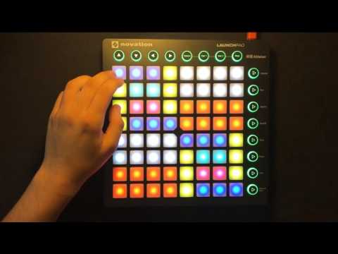 Lukas Graham - 7 Years (Remix) - Launchpad (Tutorial) + [Project File]