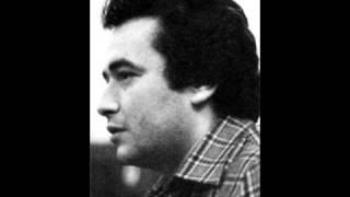 Asturiana  - Jose Carreras -  Manuel de Falla -1981