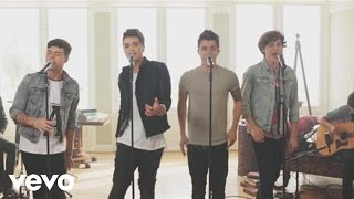 Watch Union J Beethoven video