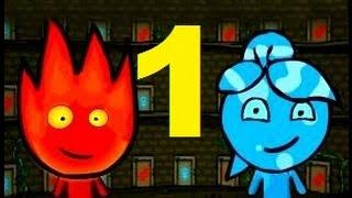 Ateş Ve Su #1 Bitiriyoruz!