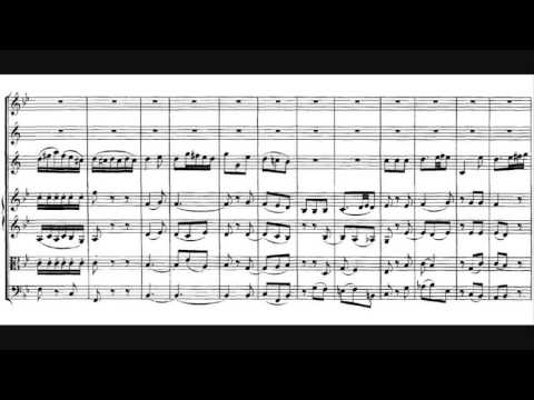 Wolfgang Amadeus Mozart - Horn Concerto No. 2, K. 417