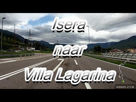 Isera naar Villa