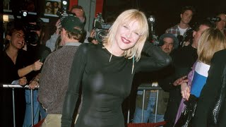 Courtney Love 'Man on the Moon' Premiere