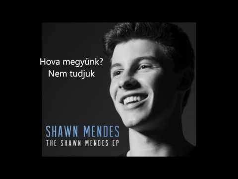 Shawn Mendes - One Of Those Nights (magyar felirat)