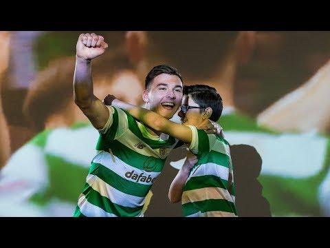 Επικό βίντεο της Celtic για ανανέωση των διαρκείας