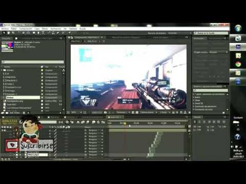 how to add an after affects videos to sony vegas