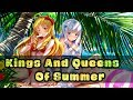 Nightcore Kings And Queens Of Summer Mobile Link mp3