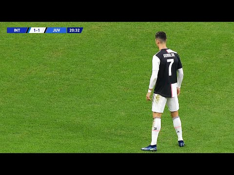 When Cristiano Ronaldo Surprised The World