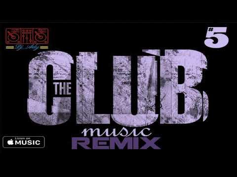 Club Party Dance Mix 2016 #5