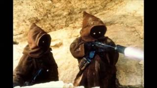 Jawa Sounds | Ringtones for Android | Star Wars Ringtones