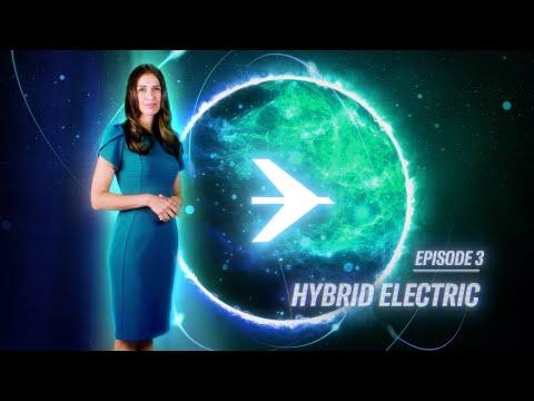 Engineering Change #3: Hybrid Electric