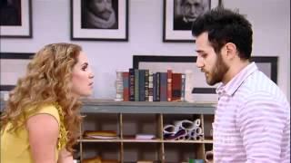 Relaciones Peligrosas | Capítulo 30 [2/5] | TVTelemundo