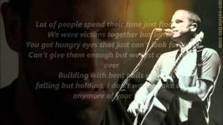 Jack Johnson - If I Had Eyes [Lyrics]
