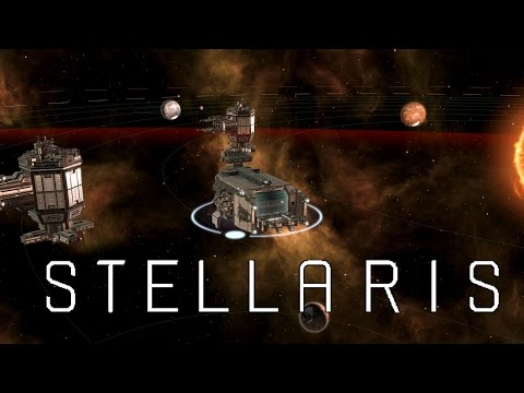 Stellaris - #19 - Battle for the Shipyards