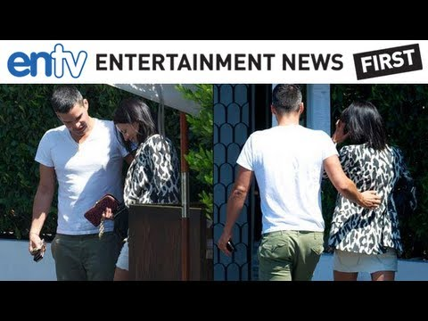 Rupert Sanders Possible Divorce Over Kristen Stewart Affair: ENTV