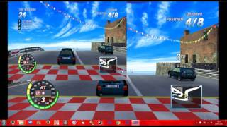 GTI CLUB + HD GTI Club+: Rally Côte d