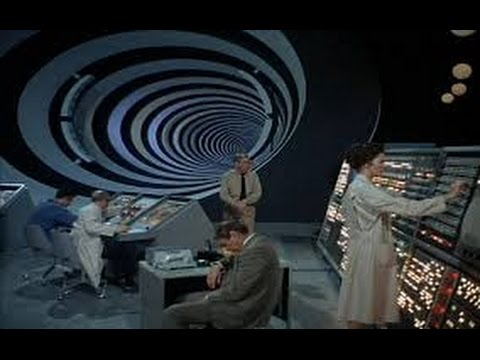 The Time Tunnel Ep 23 Pirates of Deadman's Island