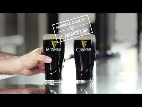 Celebrate St. Patrick's Day with the Baltimore Brewery | Guinness Beer