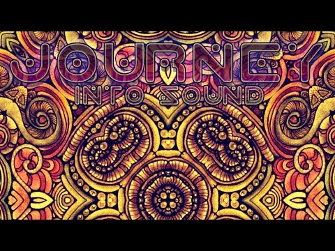 Journey Into Sound - Transdimensional Vision