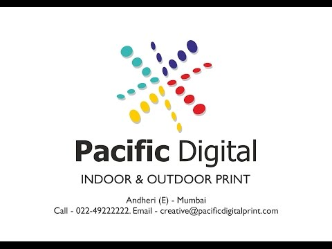 Pacific Digital - Company Profile