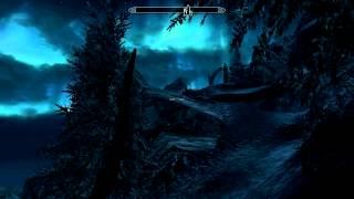 TESV Skyrim Dragonborn #119 Курган бладскал; Отсырелая шахта