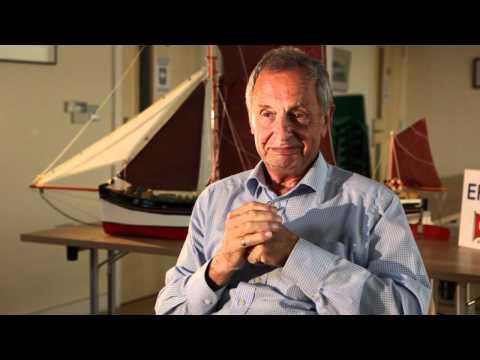 Erith Yacht Club: A History