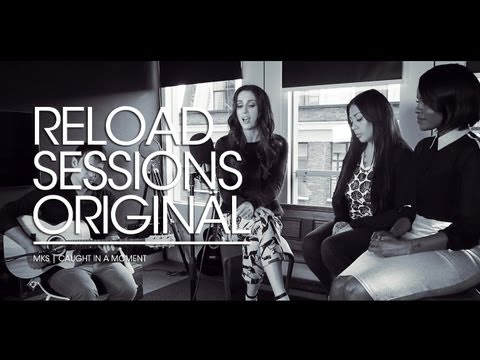 Mutya Keisha Siobhan: Caught In A Moment | Google+ Sessions