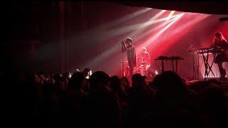 TR/ST • Iris (live at Le Trianon, Paris, 24/11/2019)