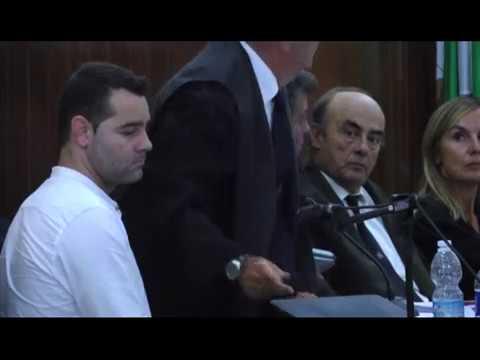 JUICIO DOBLE CRIMEN DE ALMONTE segundo día 7-9-2017