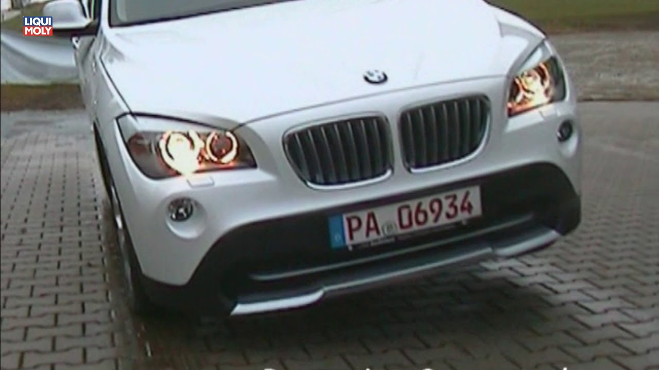 Bmw X1 Offroad Geländewagenparcour Bmw Autohaus Leebmann Passau Und